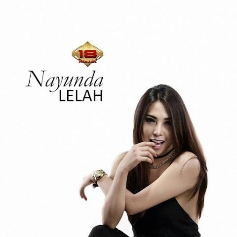 Nayunda - Lelah Mengalah MP3