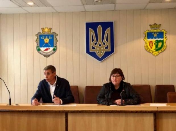 Три района Николаевщины не хотят входить в Николаевский госпитальный округ - они хотят свой. Из-за Варваровского моста