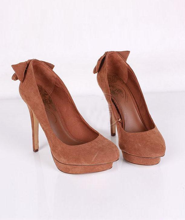 239cce4be6a17c ArrogantMinnie Preorder - Footwear   Bags  Zara Bershka Platform Bow ...