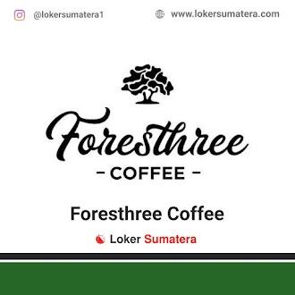 Lowongan Kerja Padang: Foresthree Coffee Juni 2021