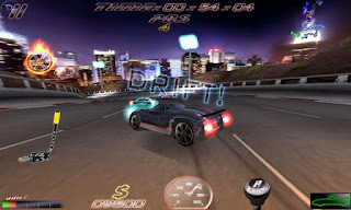 Speed ​​Racing Ultimate