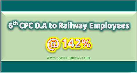 6th-cpc-DA-wef-jan-2018-railway-employees