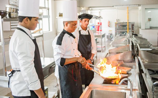 10 Things to Consider Before Choosing Best Chef Courses