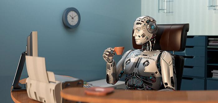 Новогодний график работы Roboton LTD