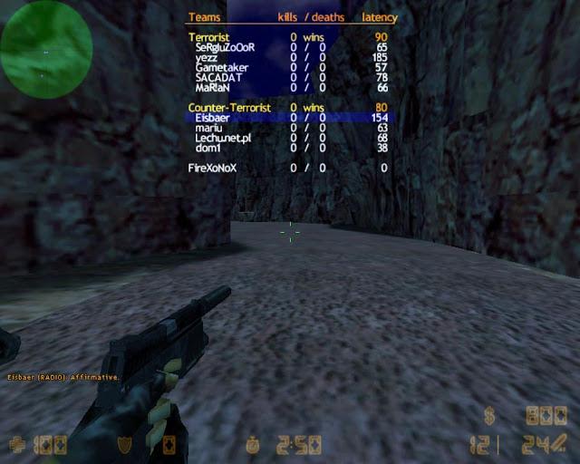 Counter Strike 5.2