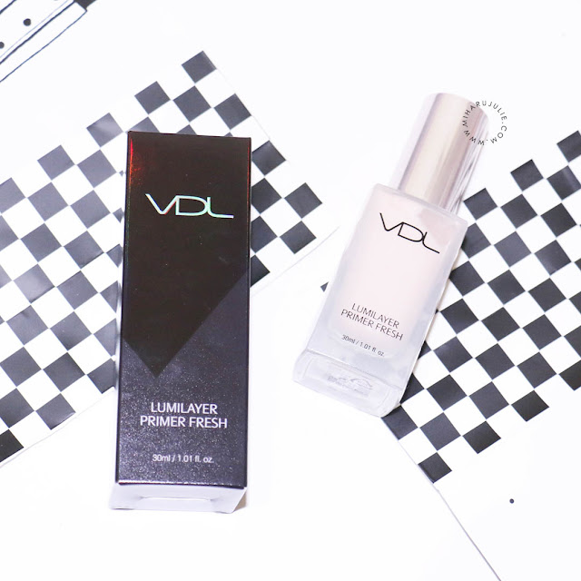 VDL Lumilayer Primer Review