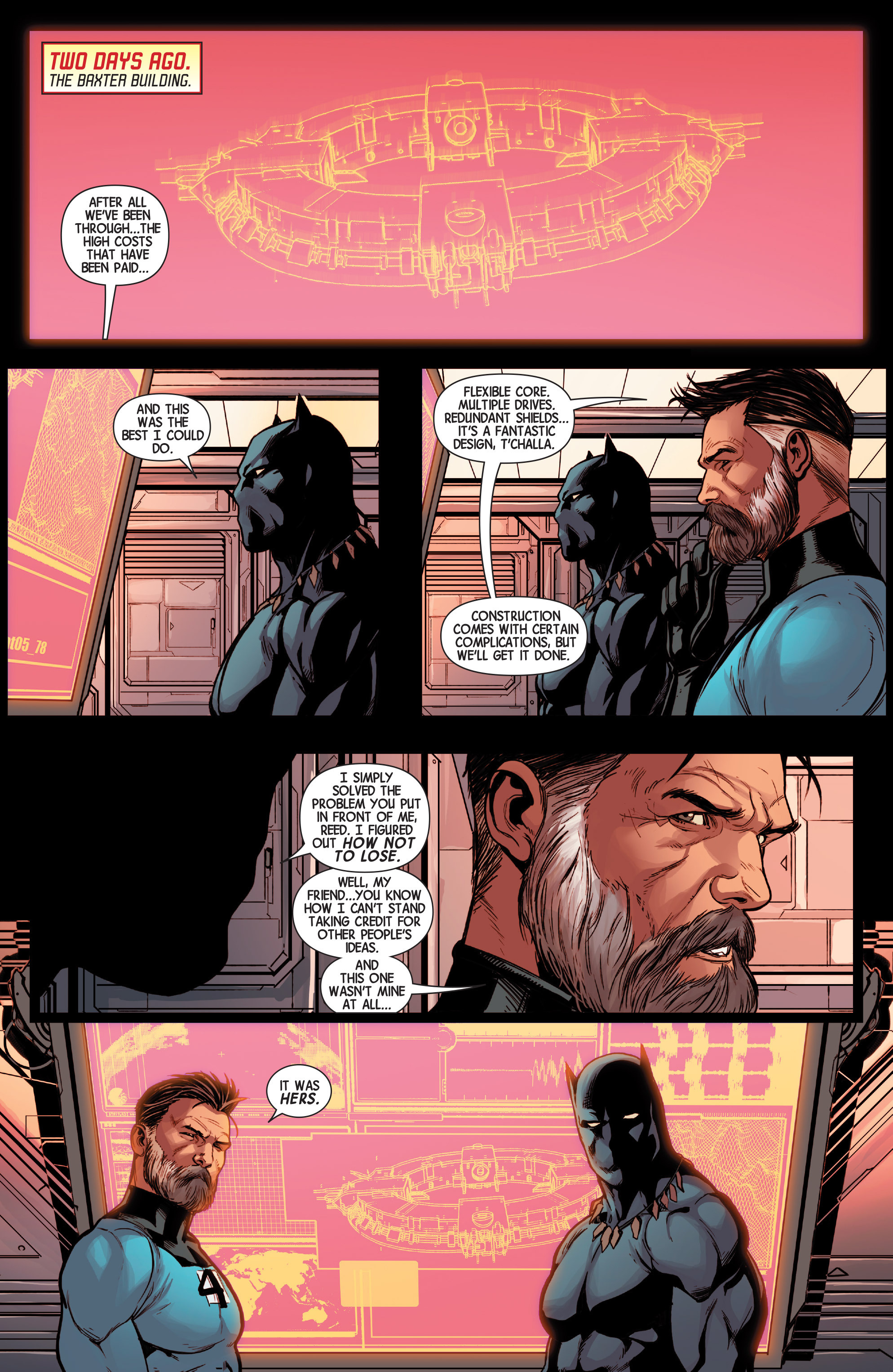 Read online Avengers (2013) comic -  Issue #42 - 9