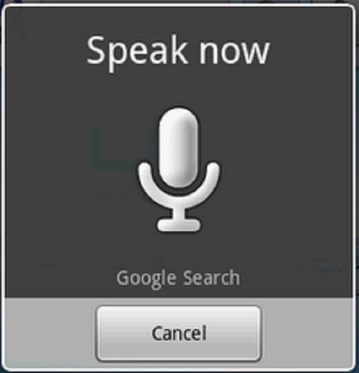 Introducing Google Voice Search for your Mobile & Desktop PC