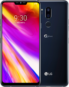 LG G7 ThinQ vs Huawei Mate 10 Lite: Comparativa