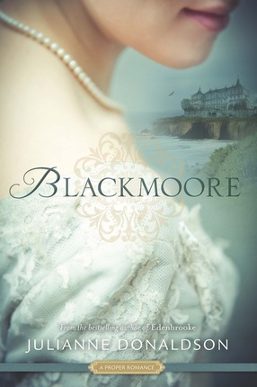 GIVEAWAY Blackmoore by Julianne Donaldson (ends 8/25)