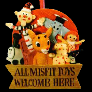 Land Of The Misfit Toys Images 5