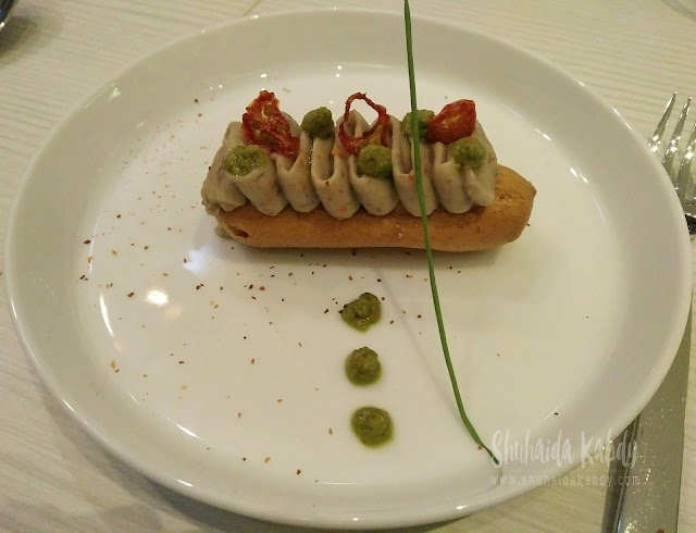 marco creative cuisine di one utama