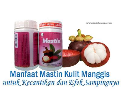 manfaat mastin plus efek sampingnya