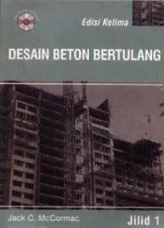 DESAIN BETON BERTULANG 1