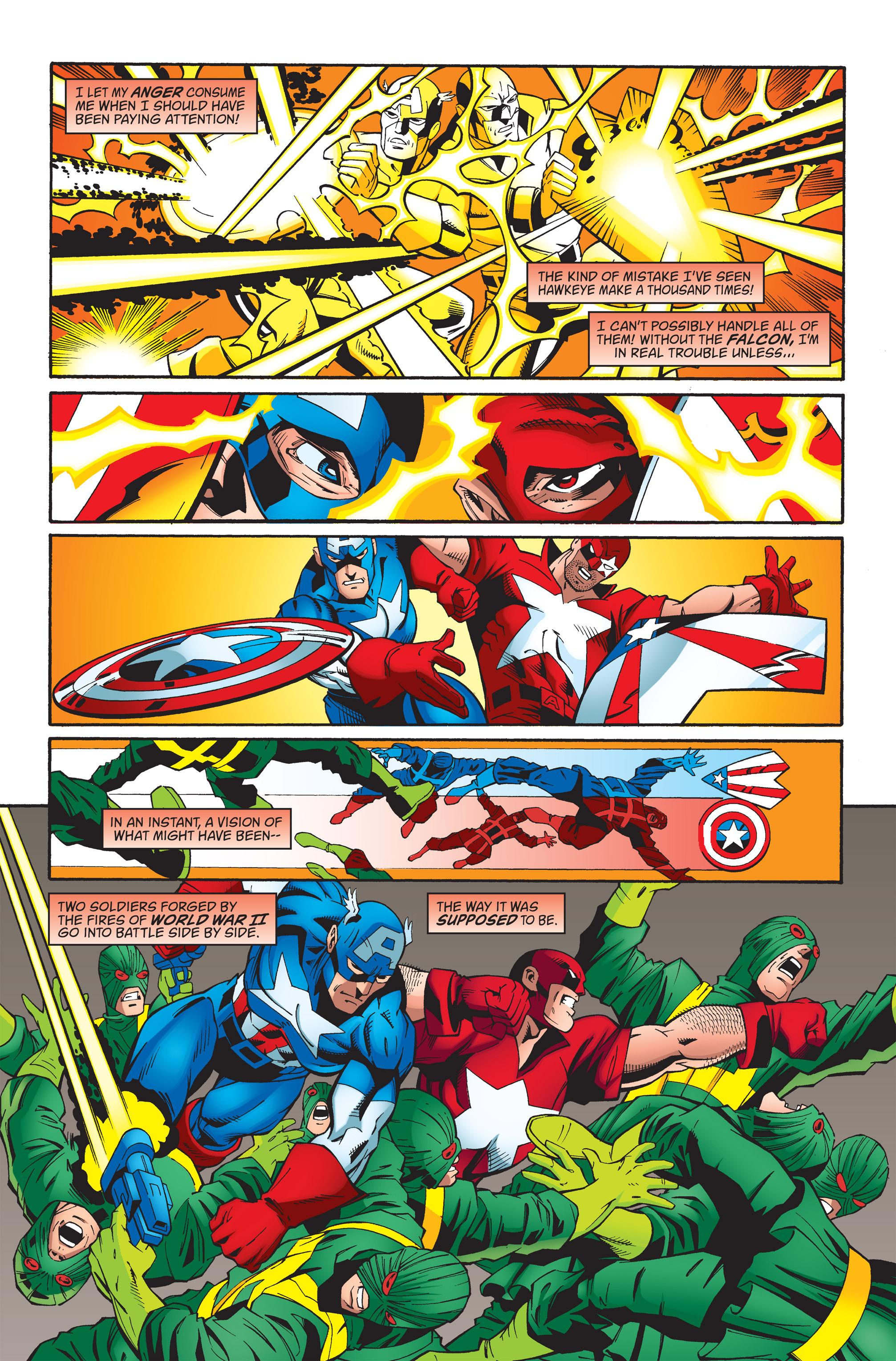 Captain America (1998) Issue #37 #44 - English 18