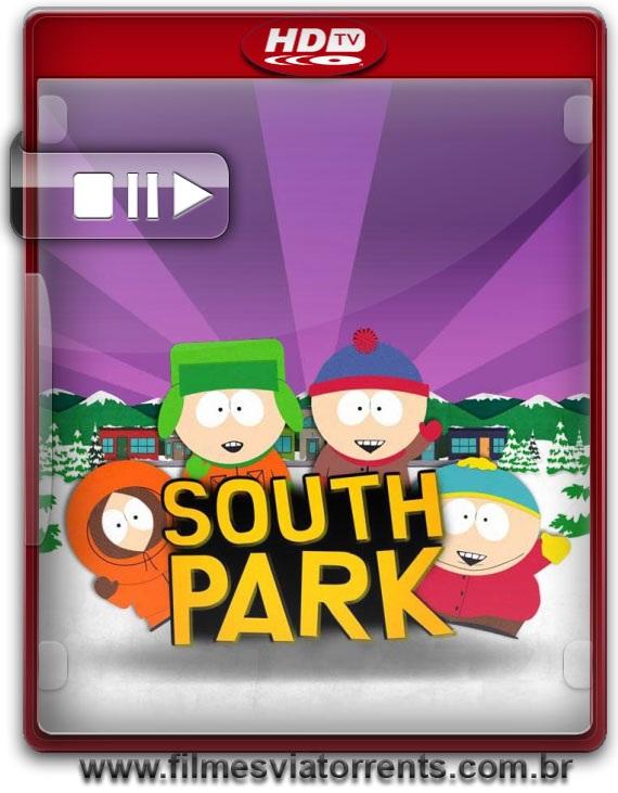 South Park 20° Temporada