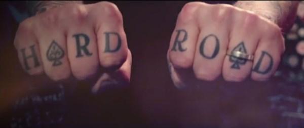 "SPIRITUAL BEGGARS: Δείτε το νέο τους video για το ""Hard Road"""
