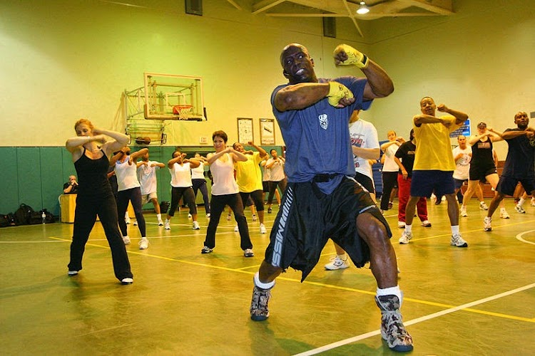 Workout da Semana: Tae Bo Bootcamp