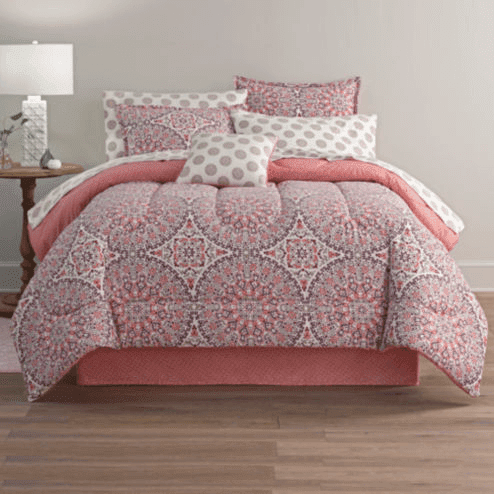Jcpenney Home Expressions Bedding Sheet Set Just 29 99 Normally