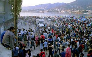 Η Ευρώπη αντιμέτωπη με νέα προσφυγική κρίση εφέτος;