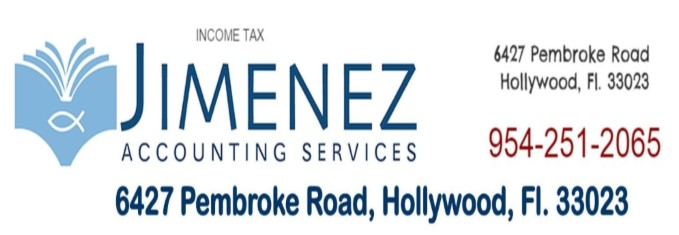 JIMENEZ ACCOUNTING