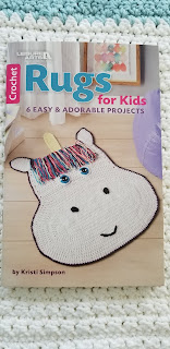 Crochet Rug Patterns for Kids