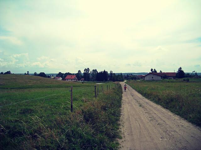 Nowe Kawkowo i okolice