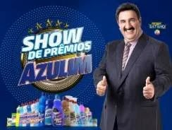 Cadastrar Nova Promoção Azulim 2019 Show de Prêmios Ratinho - Start Química
