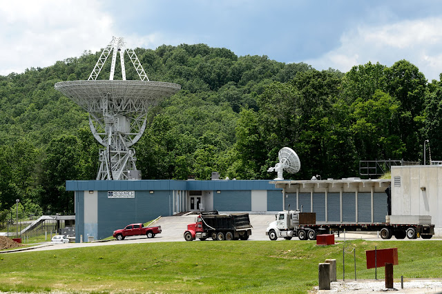 Pisgah Astronomical Research Institute - PARI