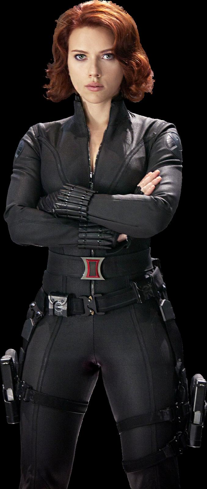 PNG Viúva Negra (Black Widow, Civil War, Avengers ...