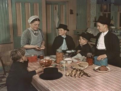 Old Glory Gunsmith Shoppe Amish and Amish Potato Salad