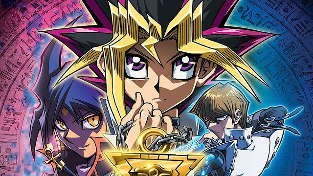 Lista de Capitulos de Yu-Gi-Oh! - EVITA EL RELLENO