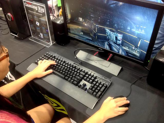 A Quick Run on Pikom PC Fair 2013 183