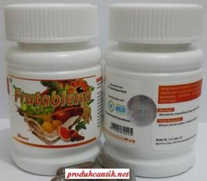 Distributor Frutablend Wilayah Tulungagung Aman Bisa di Buktikan