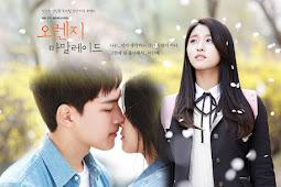 download drama korea orange marmalade Episode 1 2015 subtitle indonesia
