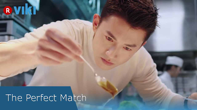 Sinopsis Drama China The Perfect Match Episode 1-22 (Lengkap)