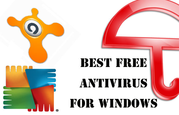 Best antivirus for Computer ~ Top Best Free Antiviruses