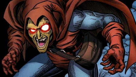 Hobgoblin tercipta ketika Roderick Kingsley musuh spider-man