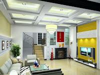 Jasa Interior Rumah Model Minimalis, Solusi Jitu Permasalahanmu