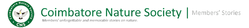 Coimbatore Nature Society - Our Stories