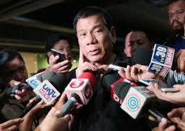 Pres. Duterte's Message To Marcos Burial Protesters: 'Pagpahingahin n'yo na si Marcos. Patay na 'Alam mo, pagpahingahin n'yo na si Marcos. Patay na 'yun,'