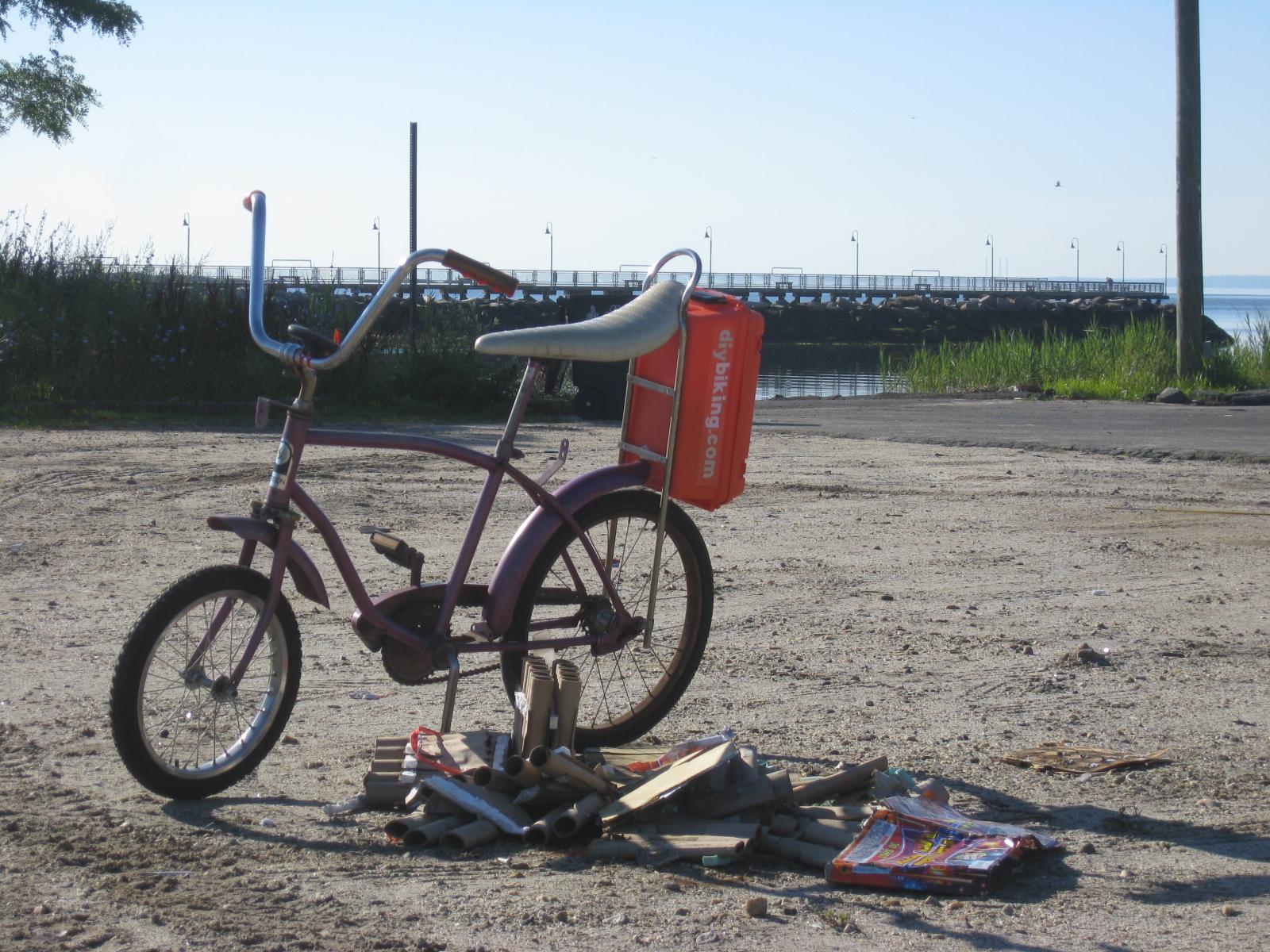 Diy Biking How Bike Builds Bike Travel And Bike Life Can