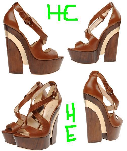 Heel Less Formal Shoes For Men
