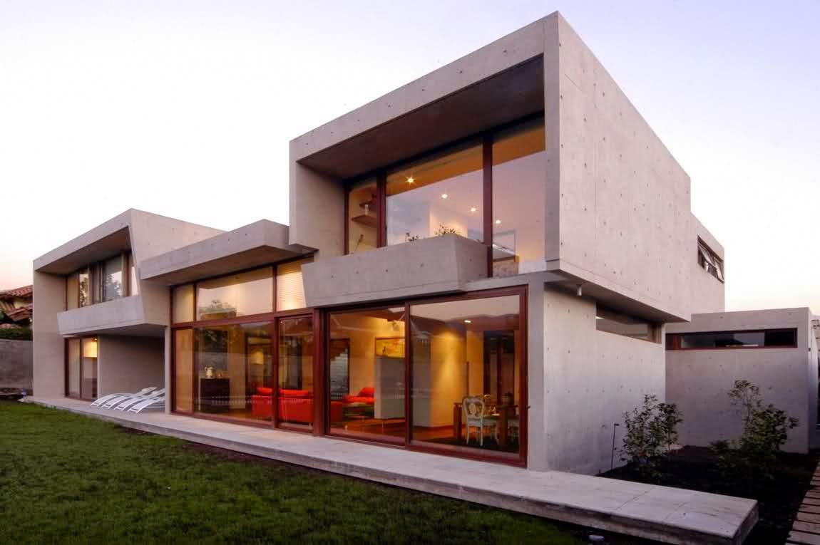 Arquitectura Casas Modulares Offtopic En Taringa - Arquitectura-de-casas