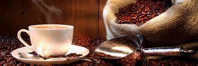 Organo Gold's Coffee