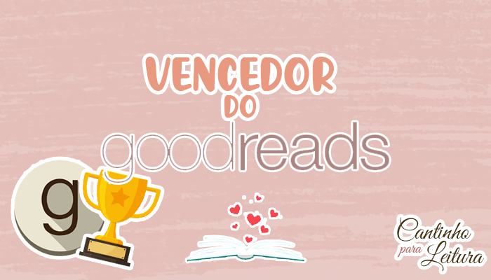Coluna: Vencedor Do Goodreads