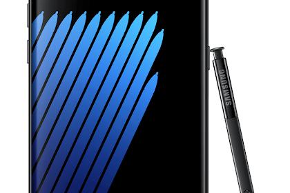 Cara Flashing Samsung Galaxy Note 7 SM-N930W8