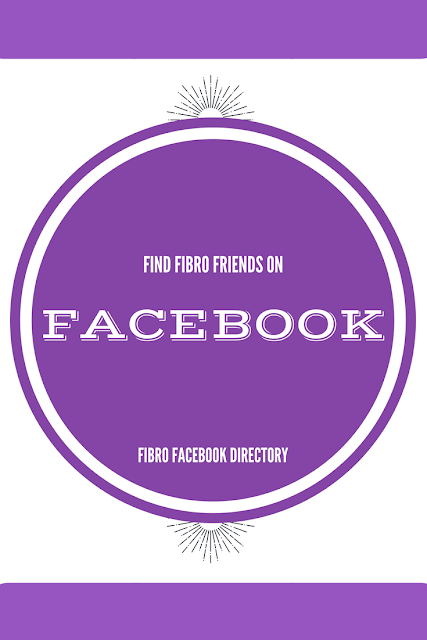 What Fibromyalgia people to follow on facebook