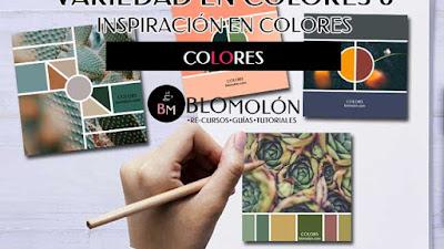 Variedad En Color 6 Inspiración En Color