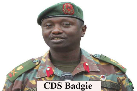 Defend Our Supreme Constitution, Gambian Student in US Tells Army